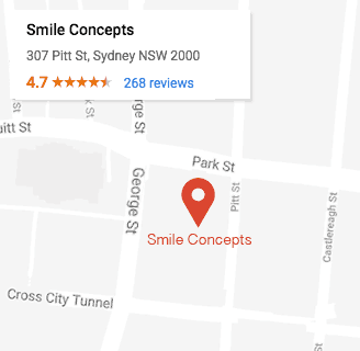 Smile Concepts CBD