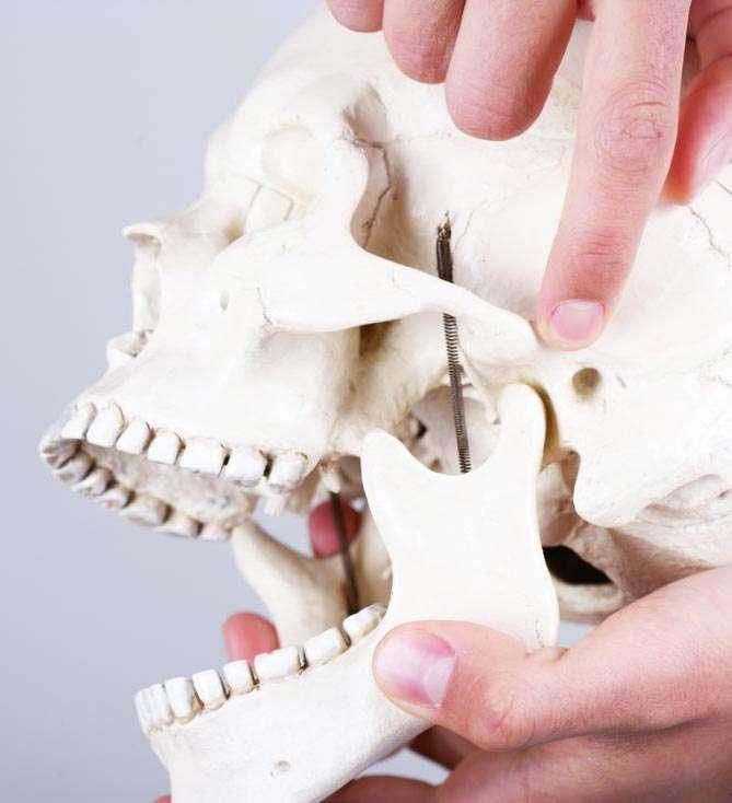TMJ Treatment Plan