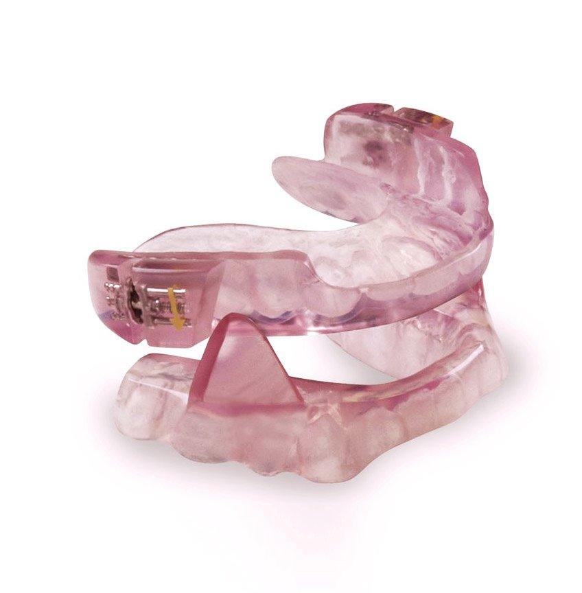 Somnodent mandibular