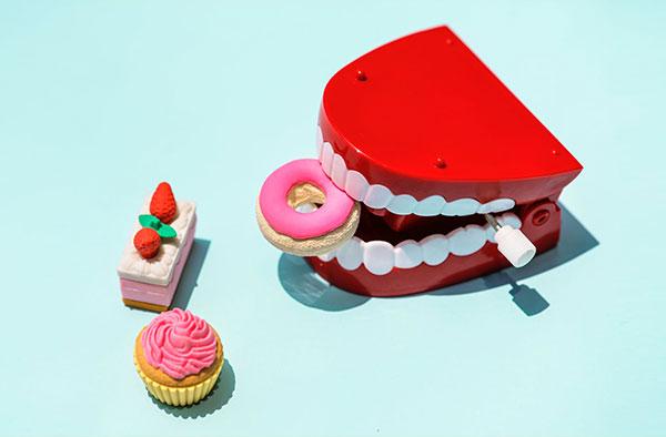 Types of Dental Emergency