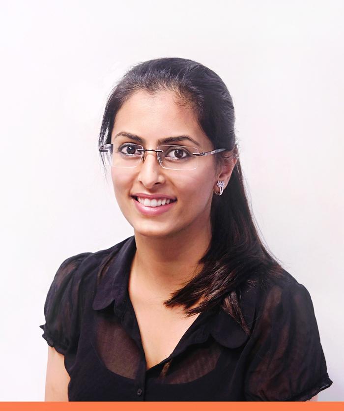 Dr. Archie Shah