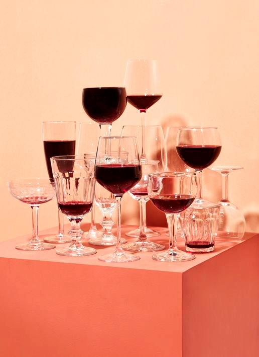 will red wine stain my teeth and porcelain veneers