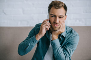 Can you fix toothache in one visit?